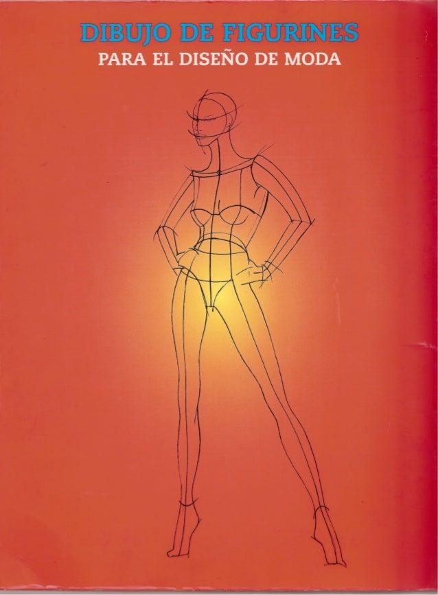 6 Dibujo De Figurines Para El Diseño De Moda