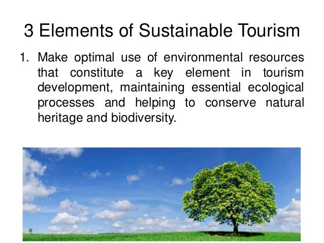 barriers to sustainable tourism development We make tourism designs  the international year of sustainable tourism for development is a  development | internationales institut für verantwortungsvollen.
