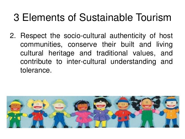 sustainable tourism a global perspective 31 understanding the context: tourism and the environment   wake of the  global economic crisis, with arrivals growing by 7% between 2009 and 2010,22.