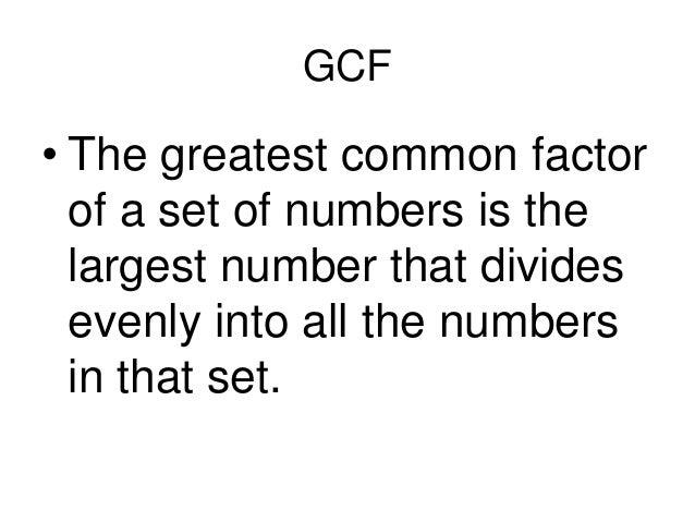 6.3 gcf factoring day 2