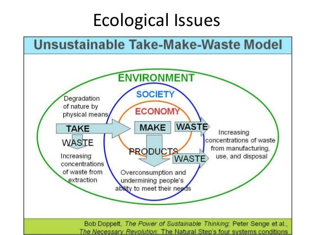 ecological imbalance Definition-the naturally occurring changes in the environment which leave it unbalanced with respect to the type and quality of the feed they provide is known as ecological imbalance.
