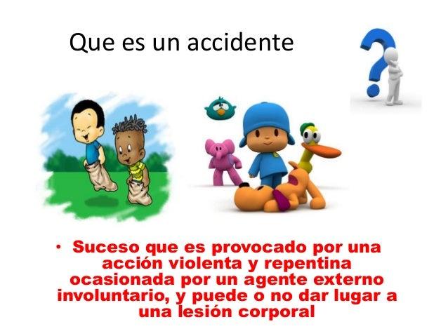 6. accidentes de transito