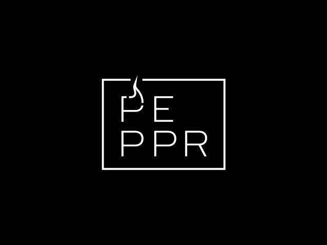 pitchfreunde vol 5 pitch deck peppr