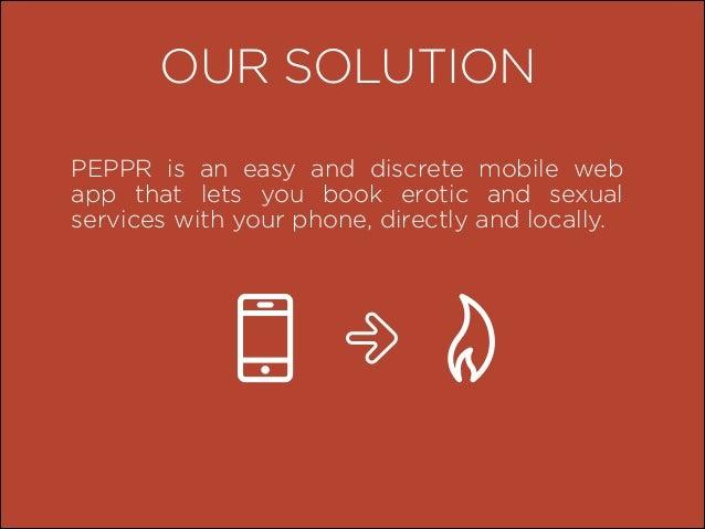 Peppr it app