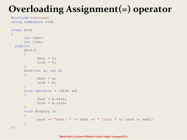 vbnet overloading assignment operator