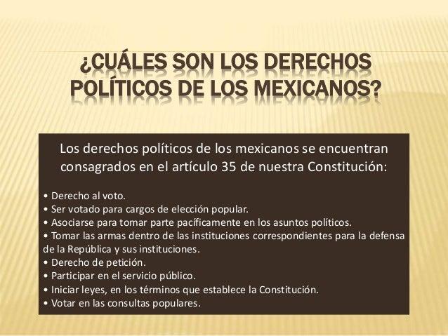 Articulo 12 dela constitucion mexicana yahoo dating 3