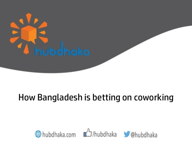 How Bangladesh is betting on coworking