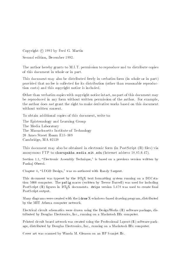 ebook Basic Mechanisms in
