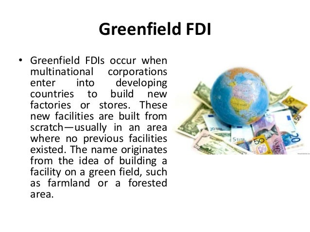 multinational corporations and foreign direct investment Start studying multinational corporations (mncs) and foreign direct investment (fdi) learn vocabulary, terms, and more with flashcards, games, and other study tools.