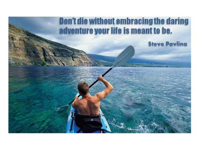 Adventure   Inspirational and motivational quotes