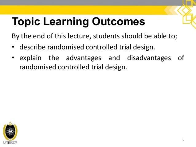 6. Randomised controlled trial Slide 2