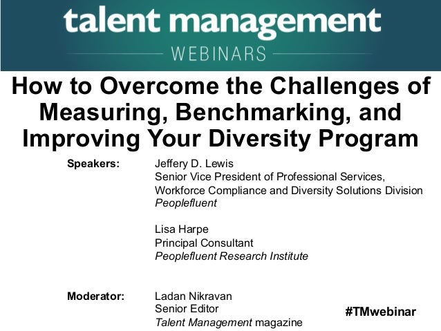 Overcoming Challenges of Gender Diversity at the Top