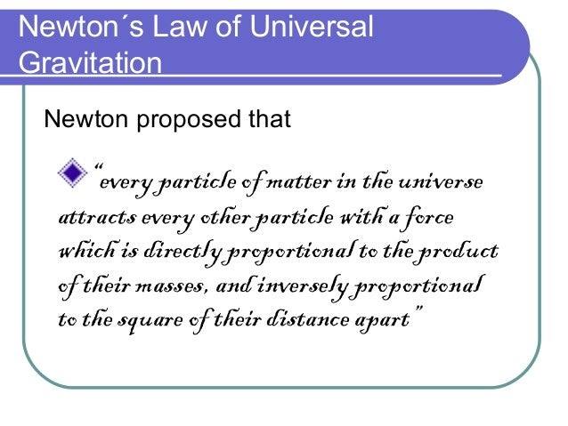 62 newtons law of gravitation – Law of Universal Gravitation Worksheet