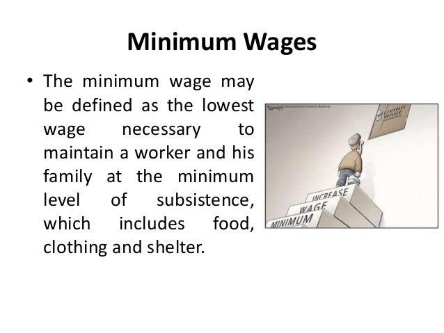 Wage slavery