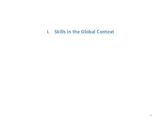 Amit Dar – Making skills programs work Slide 3