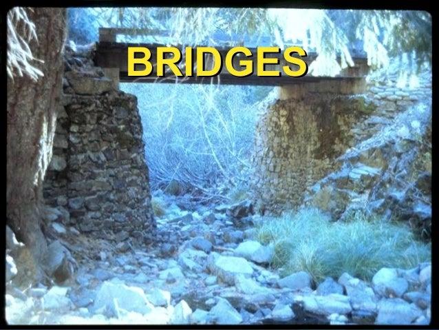 BRIDGESBRIDGES