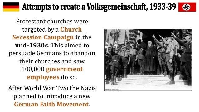 Faith In Deutsch