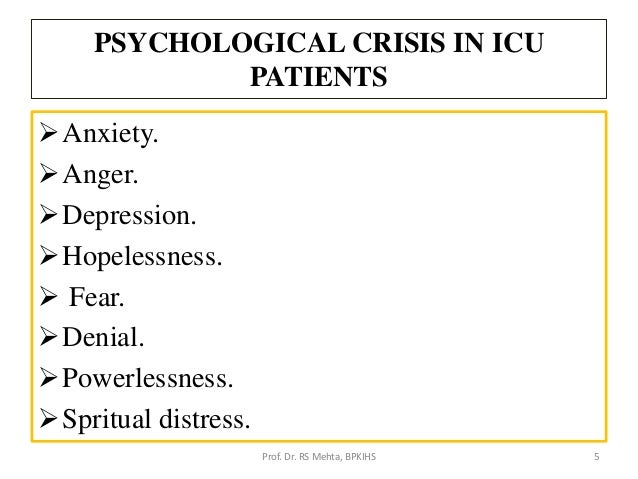 icu family needs A new set of guidelines for promoting family-centered care in neonatal, pediatric, and adult icus will be presented at the society of critical care defined as an approach to healthcare that is respectful of and responsive to individual families' needs and values, family-centered care recognizes the central.