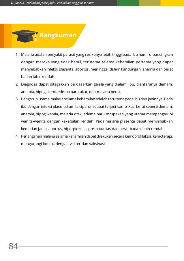 Modul 6 Praktik Kebid III