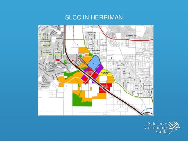 salt lake munity college herriman campus general education build