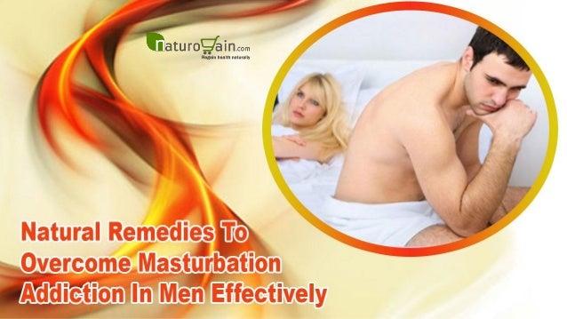 How to stop a masturbation addiction?