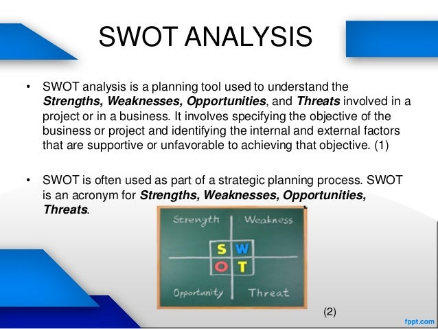 internal analysis What makes a good leader is an ability to, through your internal analysis, identify your value proposition or core competencies update your swot.