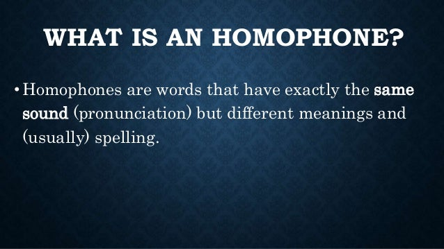 Worksheets Beasley And Homophones 6 3 homophones analogies 14 what is an homophone