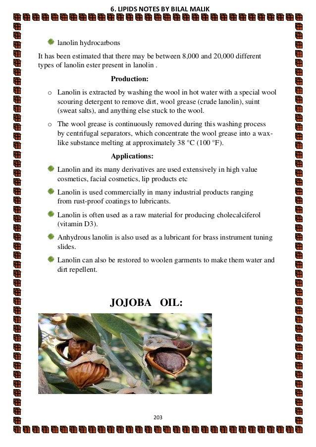 Notes pdf pharmacognosy