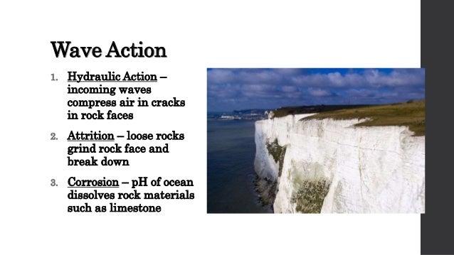 Coastal Erosion Notes