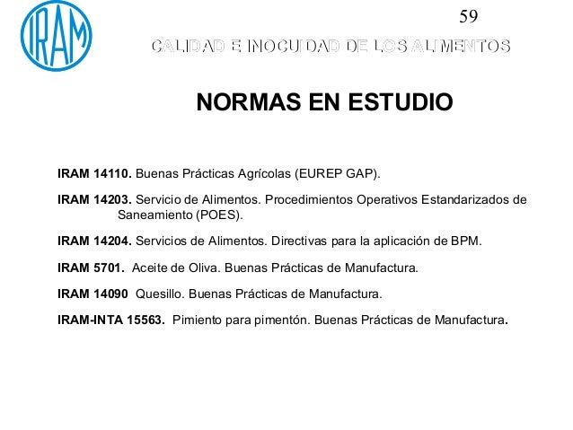 Gestion De Calidad 2013 6 1 Iso 22000 Sgia 2012