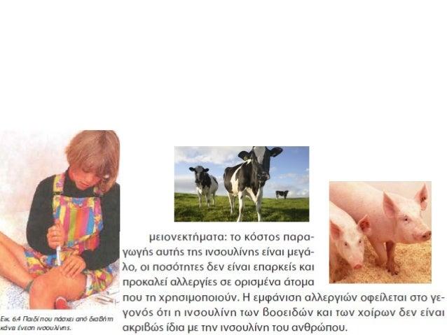 6.2. γενετική μηχανική & βιοτεχνολογία Slide 3