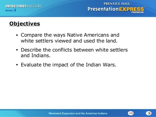 US History Ch 6 Section 2 Notes