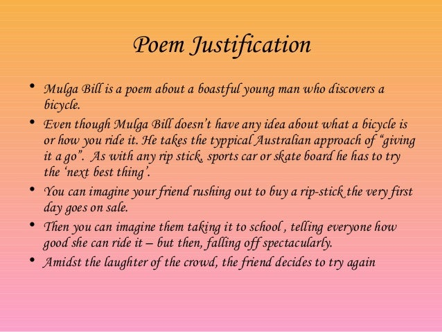 poems about australian identity Reading these poems has given me a wider sense of australian identity, of what makes our poetry distinctively australian, and of what we can achieve it is no paradox that it comes down to the individualism and originality of each writer.
