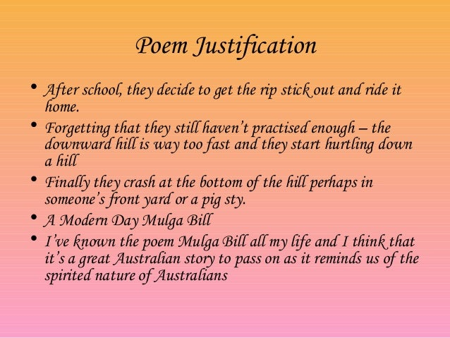 poems about australian identity Unit of work for year 12 by ann small on selected poetry and prose by a d   use their research and reflection on australian identity to create a short poem.