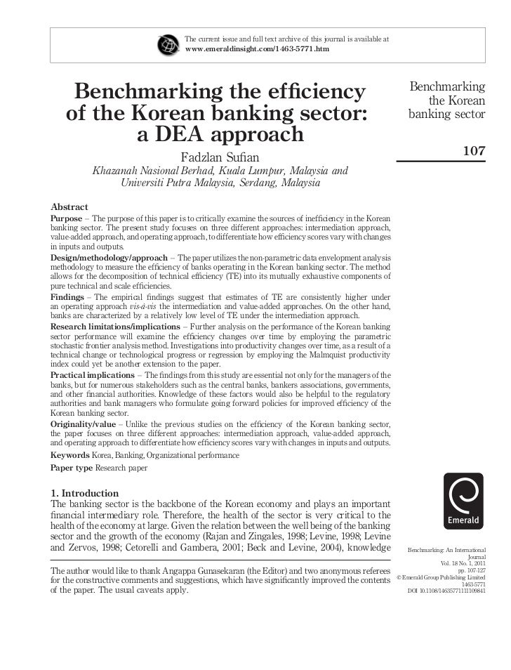 The current issue and full text archive of this journal is available at                                         www.emeral...