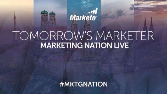 Digital Transformation of Marketing at Microsoft