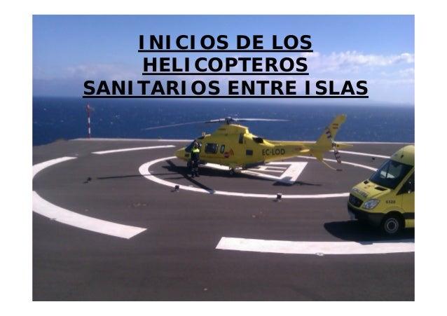 Hems h24 vuelo sobre el mar insularidad enrique boix hems canaria - Transporte entre islas canarias ...