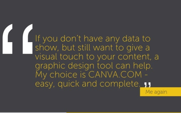 6 free ideas to create visual content