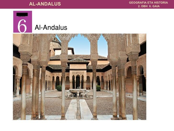 Al-Andalus GAIA