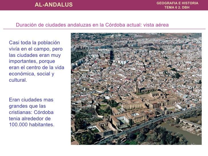 Casi toda la población vivía en el campo, pero las ciudades eran muy importantes, porque eran el centro de la vida económi...