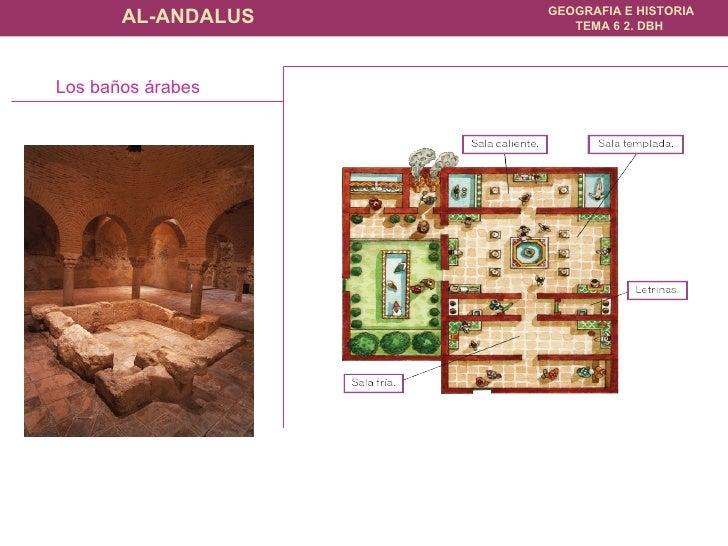Los baños árabes
