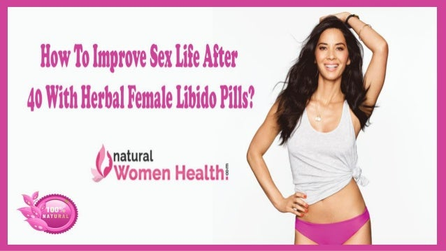 treatment to increase female sex drive