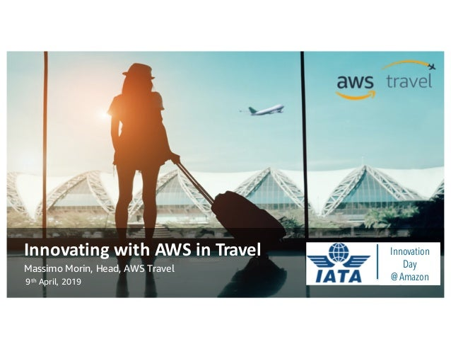 Introduction to AWS Travel by Massimo Morin