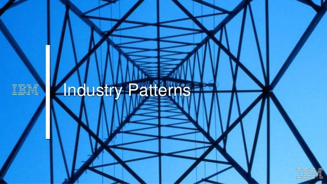 Industry Patterns