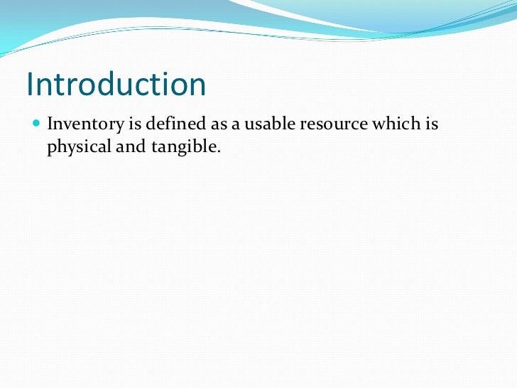 6. inventory management Slide 2