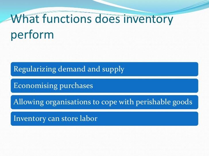 6. inventory management Slide 3