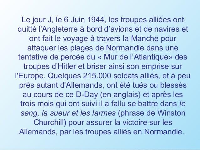 6 juin-1944 Slide 2