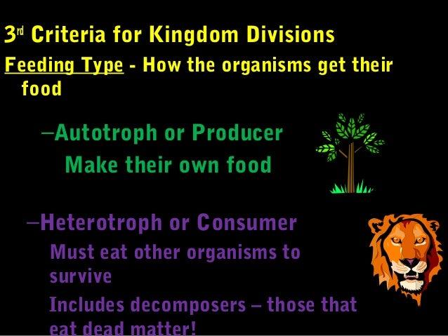 Eubacteria 12 6 Kingdoms