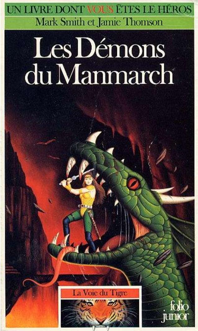Titre original Inferno ! © Mark Smith et Jamie Thomson, 1987, pour le texte © Hodder et Stoughton Ltd, 1987, pour les illu...