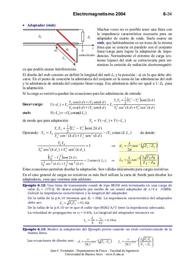 6 lineas de transmision Slide 2